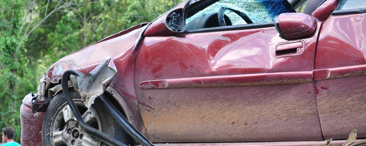 Sie haben einen unverschuldeten Unfall erlebt – Wir stehen Ihnen mit Rat und Tat zur Seite